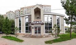 Торговое помещение на Дикопольцева. 495,5кв.м., улица Кооперативная 3а, р-н Центральный