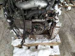 Двигатель в сборе. Suzuki Vitaro
