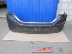 Бампер задний Toyota Corolla 180 2012-2019