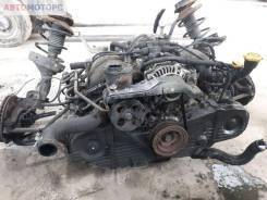 Двигатель Subaru Legacy 2 1996, 2 л, Бензин (EJ20E)