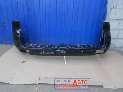 Бампер задний Toyota Land Cruiser Prado 150 2009-2017г