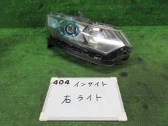 Фара Правая Honda Insight DAA-ZE2 Оригинал Япония 100-22877