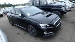 Дверь передняя правая Subaru Levorg VM4/VMG цвет Чёрный D4S