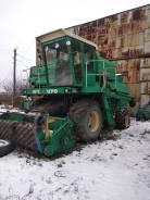 Ростсельмаш ДОН 1500Б. Продам зерноуборочный комбайн ДОН-1500Б, 165,00л.с.