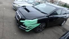Дверь передняя левая Subaru Levorg VM4/VMG цвет Чёрный D4S