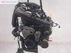Двигатель Seat Altea 2009, 1.9 л, Дизель (BXE)