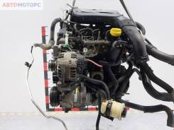 Двигатель Renault Scenic 1 2002, 1.9 л, Дизель (F9Q 732)