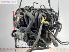 Двигатель Ford Focus 1, 2001, 1.4 л, бензин (FXDD)