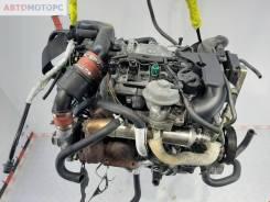 Двигатель Ford Focus 1, 2001, 1.8 л, дизель (F9DA)