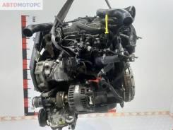 Двигатель Ford Focus 1, 2004, 1.8 л, дизель (F9DA)