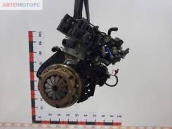 Двигатель Fiat Panda 2, 2009, 1.1 л, бензин