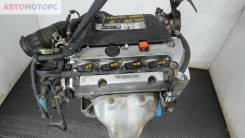 Двигатель Honda Accord 7, 2006 USA , 2.4 л., бензин (K24A8)