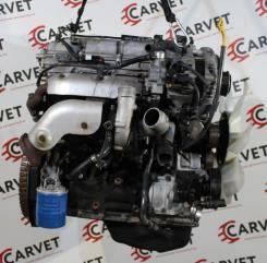 Двигатель D4CB Hyundai Porter 2 2.5L 123лс