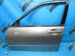 Дверь передняя левая Altezza sxe10 gxe10 jce10