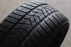 Pirelli Winter Sottozero 3. зимние, без шипов, б/у, износ 30 %