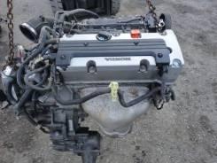 Двигатель контрактный К24А Honda CR-V, RE4.