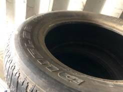 Bridgestone Dueler H/T 684. грязь at, б/у, износ 40%