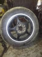 Продам одно колесо тойота марк2 5*114,3