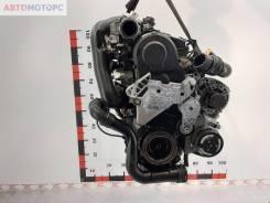 Двигатель Seat Leon 2 2006, 1.9 л, Дизель (BXE)