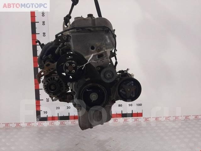Двигатель Nissan Pixo 2009, 1 л, Бензин (K10BN113554)