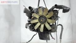Двигатель Ssang Yong Rexton, 2006, 2.7 л., дизель (D27DT)
