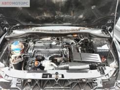 Двигатель Seat Leon 2 2008, 2 л, Дизель (BMN)