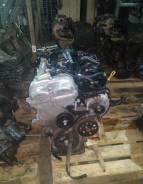 Двигатель G4FD Hyundai i30 1.6