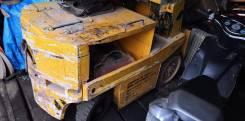 Balkancar ЕВ 695. Продам вилочный погрузчик, 1 500кг., Электрический