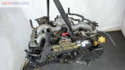 Двигатель Subaru Impreza (G12), 2009, 2 л., бензин (EJ204)