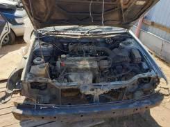 Двигатель 4A-FHE Toyota Carib AE95 1990
