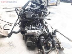 Двигатель Volkswagen Touran 2005, 2 л, дизель (BKD)