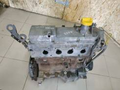 Двигатель (ДВС) Renault Logan II (2012–2018)