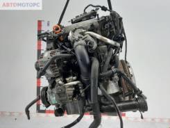 Двигатель Volkswagen Touran 2004, 2 л, Дизель (BKD)