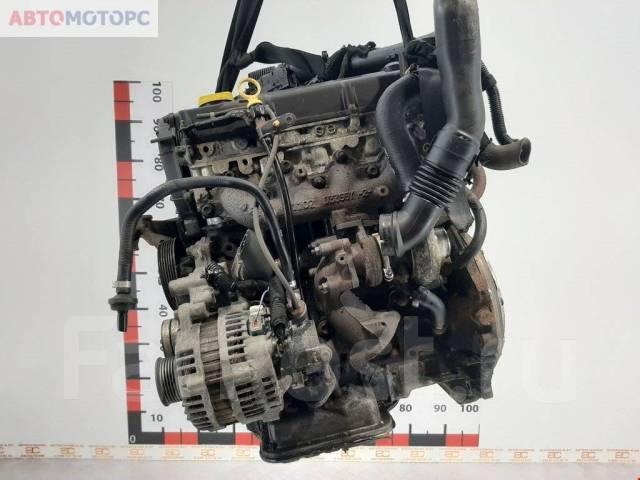 Двигатель Opel Combo C 2003, 1.7 л, Дизель