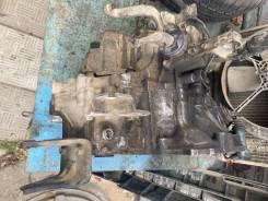 МКПП 5 ступ на Toyota 2E 3E 4EF