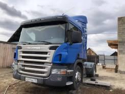 Scania. Продам скания, 25 000кг., 4x2