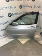 Дверь BMW3 e46