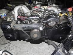 Двигатель в сборе EJ25 Subaru Lancaster BH-9
