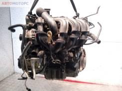 Двигатель Ford Fiesta 5 2004, 1.4 л, Бензин (FXJA)