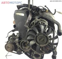 Двигатель Volkswagen Passat B5 1997, 1.6 л, Бензин (AHL)
