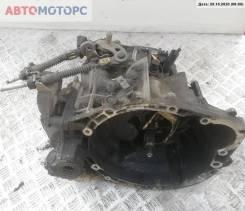 МКПП 5-ст. Citroen C5, 2003, 2л., дизель (T4019)