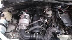 ДВС Chevrolet Niva 1 поколение