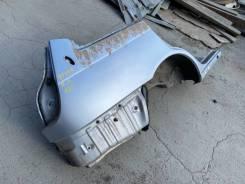 Правое заднее крыло Toyota Caldina ST195 цвет 1A0