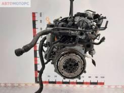 Двигатель Volkswagen Golf 4 1999, 1.9 л, дизель (ALH)