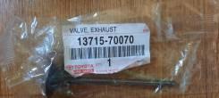 Клапан выпускной Toyota 1G-FE 98/08- 1371570070