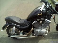 Yamaha. 400куб. см., исправен, птс, с пробегом