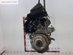 Двигатель Ford Fusion 2002, 1.4 л, бензин (FXJB)