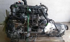 Двигатель Ssangyong Rodius D27R-056 D27R-056