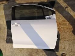 Продам дверь переднюю Toyota Vitz NSP130