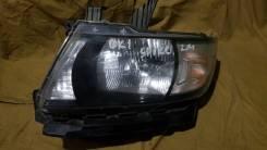 Фара Honda Mobilio Spike, левая 10022610